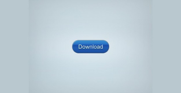 super pro download button psd