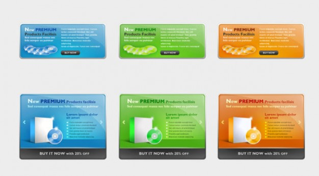 the beautifully cd interface psd layered material