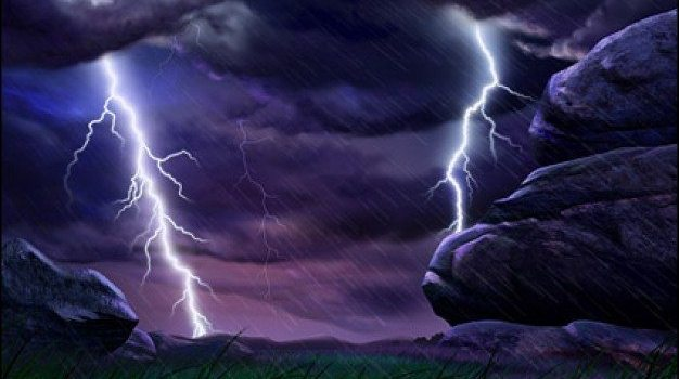 the outskirts of lightning psd layered material