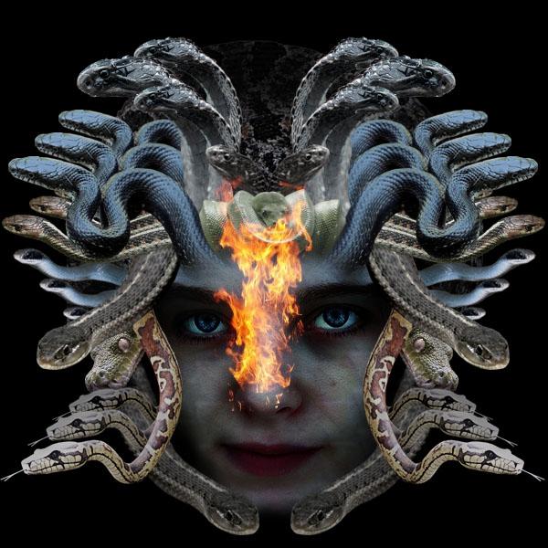 medusa17b Creating Medusa With Photo Manipulation
