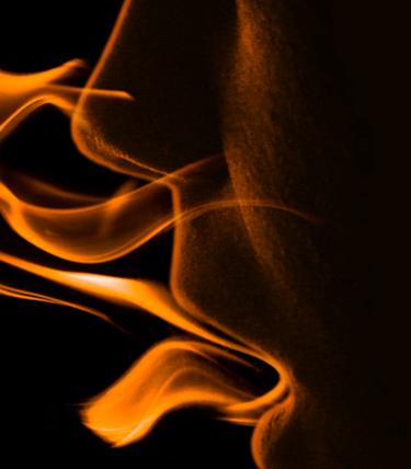 flam3e Create a Fiery Face Explosion