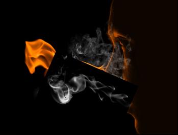 flam6 Create a Fiery Face Explosion