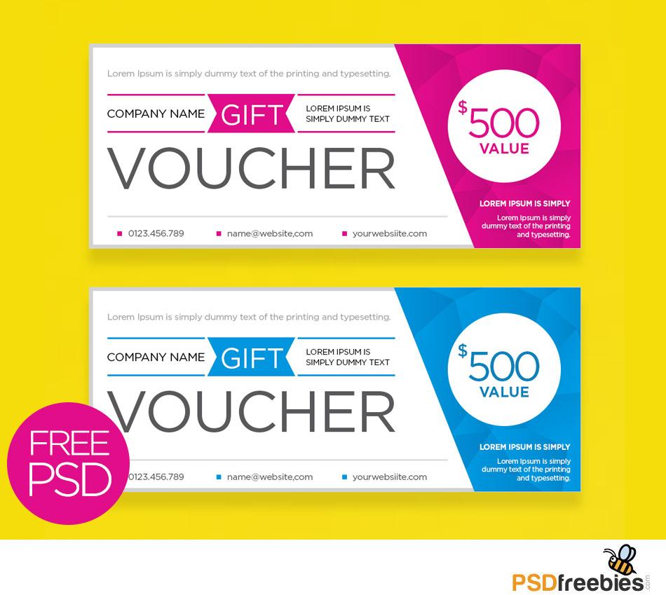 Vouchers Templates gift free microsoft word free microsoft the – Examples of Vouchers