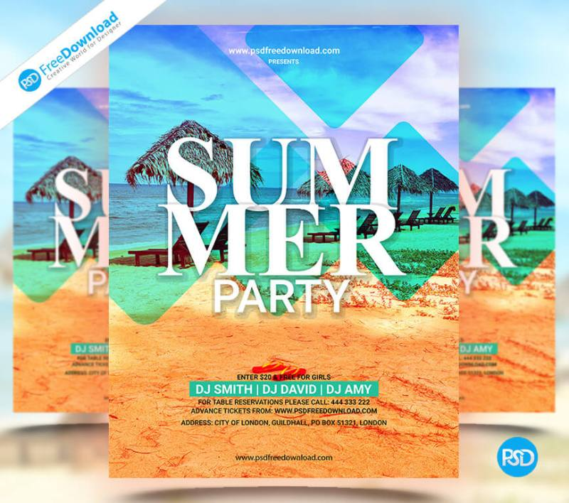 Flyer, Poster, Summer, Beach, Pool, Vocation, Swimming, Summer Beach, Swimming Pool, Summertime, Psd, Psd free, Downloadpsd, Summer flyer templates, Summer flyer design, Summer Free Beach Party Flyer, Summer PSD flyer, ‎Sexy Summer Party Free Flyer, ‎Summer Swag Party, Summer Party Flyers, Flyer design, Flyer layout, Graphic design flyer, Summer Party, Psd Flyer Template, Creative Flyers, Free Summer, Summer party poster,