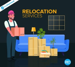 best relocation services, cargo freight, Clearance, corporate relocation services, Customs Clearance, domestic relocation, Freight Forwarding, home, international relocation, internationl mover, move, Office, packer and mover, Relocation Services Banner PSD, shift, world wide movers