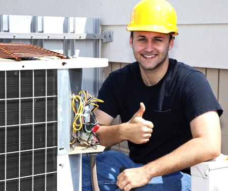HVAC repair Schwenksville pa