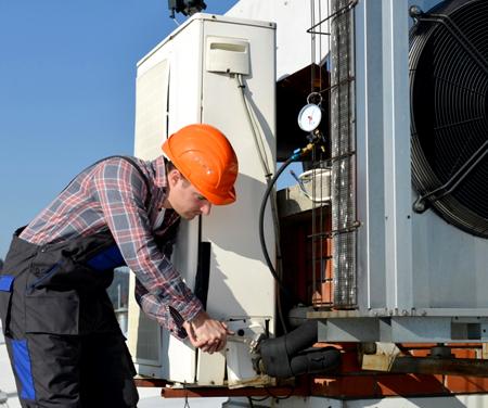 HVAC repair Collegeville, PA