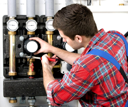heating repair Schwenksville, PA