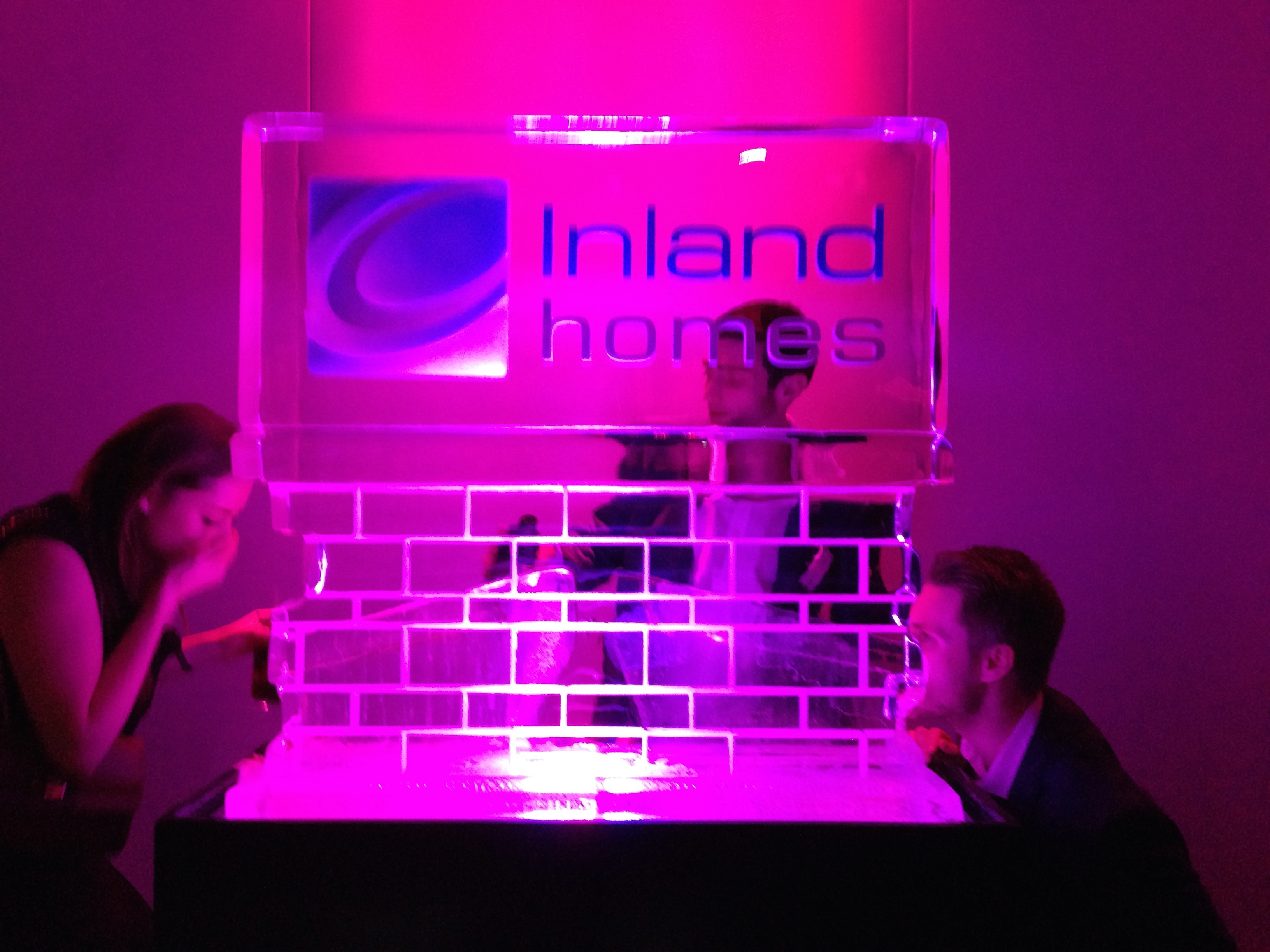 Inland Home w-luge