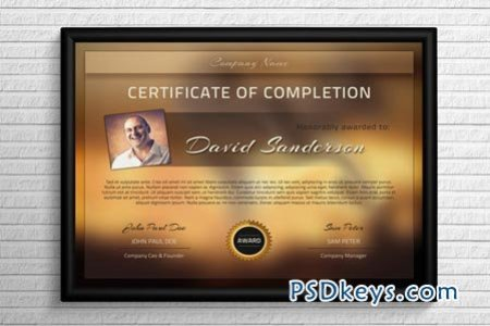 Modern Certificate Template 43841      Free Download Photoshop Vector     Modern Certificate Template 43841  Modern Certificate Template 43841  Photoshop  PSD