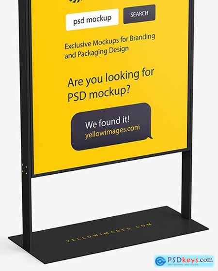 Download Phone App Mockup Free Yellow Images