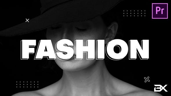 Videohive - Fashion Opener - 28466241