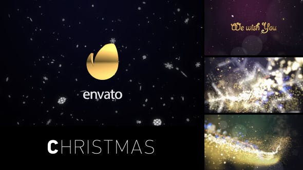 Videohive Christmas 21057549