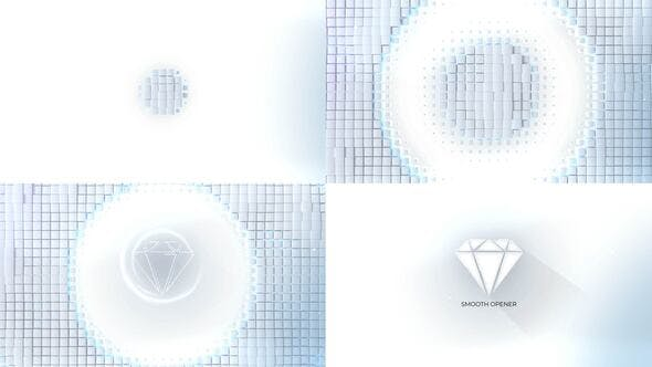 Videohive Simple Logo Reveal 29398831