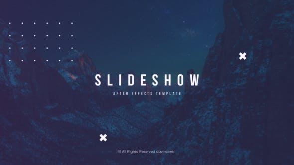 Videohive Elegant Slideshow 23627415