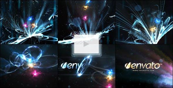 Videohive Aquatica: Logo Reveal 140996