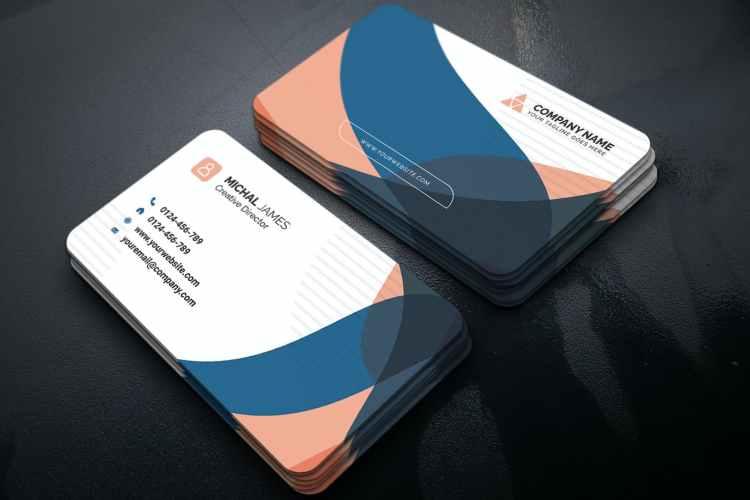 Business Card 3NZDZ6T