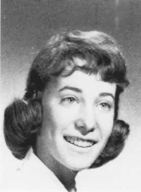 Marcia - 1959