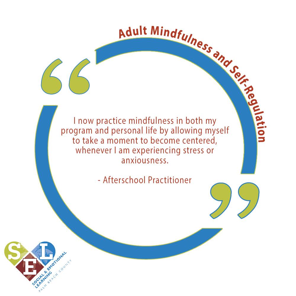 Adult Mindfulness
