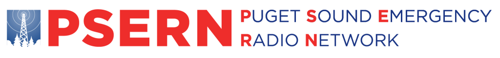 PSERN logo