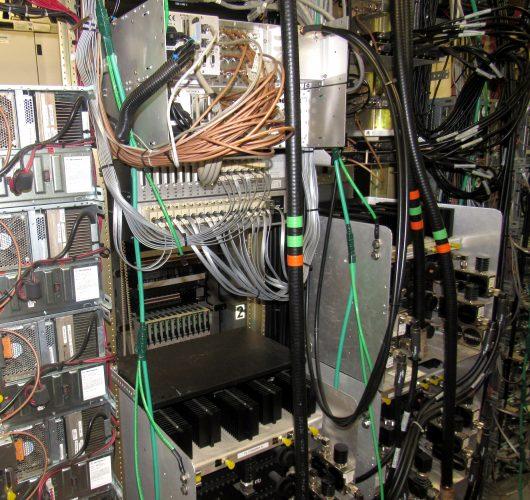 Electronics, wiring