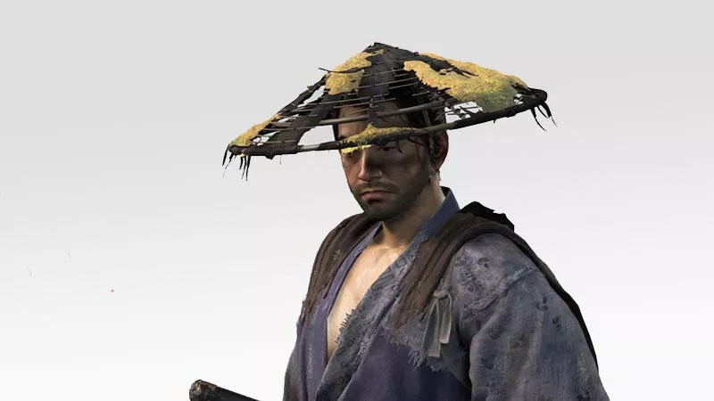 Ghost Of Tsushima Guide Where To Find The Riverbed Straw Hat Playstation Fanatic