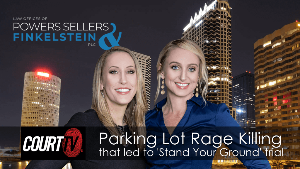 An Expert Opinion On The Parking Lot Rage Killing