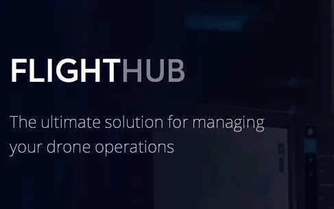 DJI FlightHub System Starts and Stops to Start Again