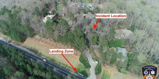Outside Fire Mission Failure and Success – Flight Debrief