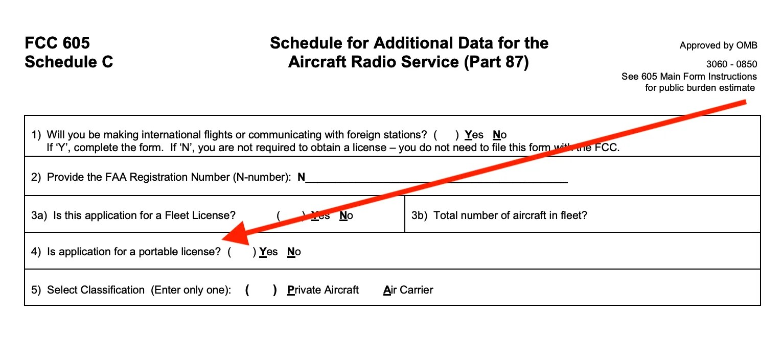 What You Need to Know About Getting Your Handheld Aviation
