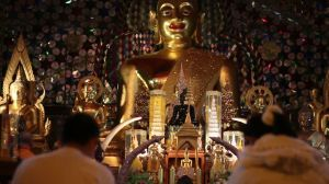 """Still from """"This is Chiang Mai"""""""