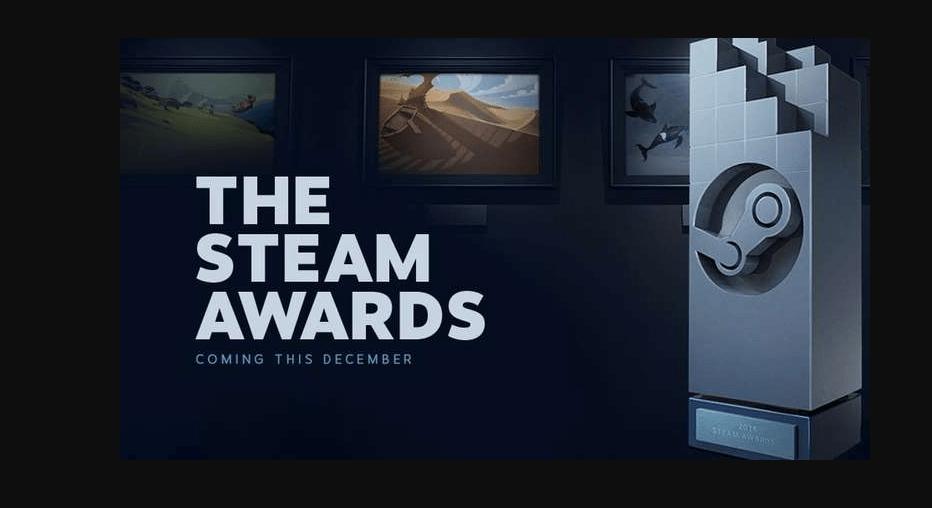 Steam Autumn Sale 2019 começa com indicações ao Steam Awards
