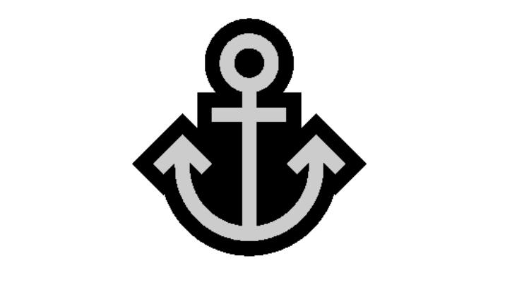 Anchor Symbol Copy and Paste