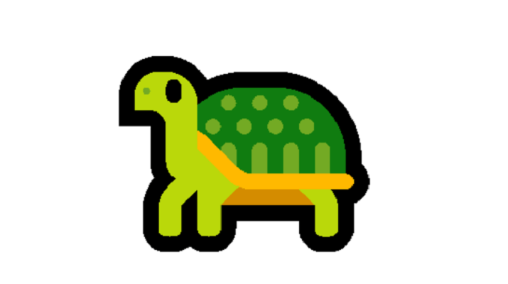 Turtle Symbol Copy and Paste