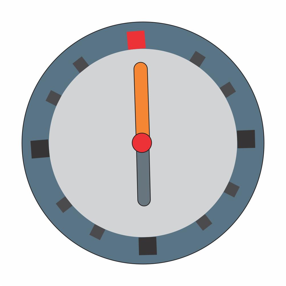 🕕, 6 Horas Emoji, seis Horas Emoji, dezoito horas emoji