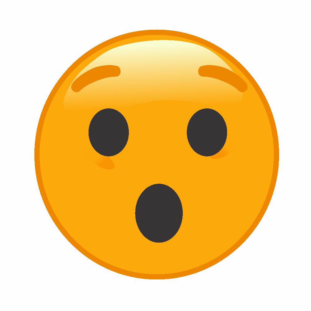 Emoji Silencio