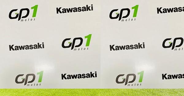 GP1 Motos Kawasaki Maringá