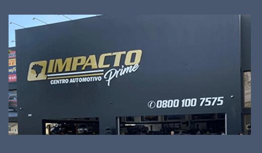 Impacto Prime Dourados