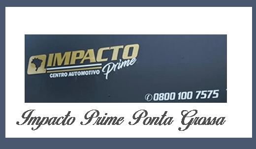 Impacto Prime Ponta Grossa