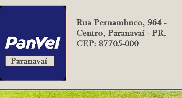 Panvel Paranavai