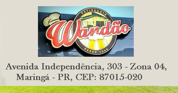 Wandão Petiscaria