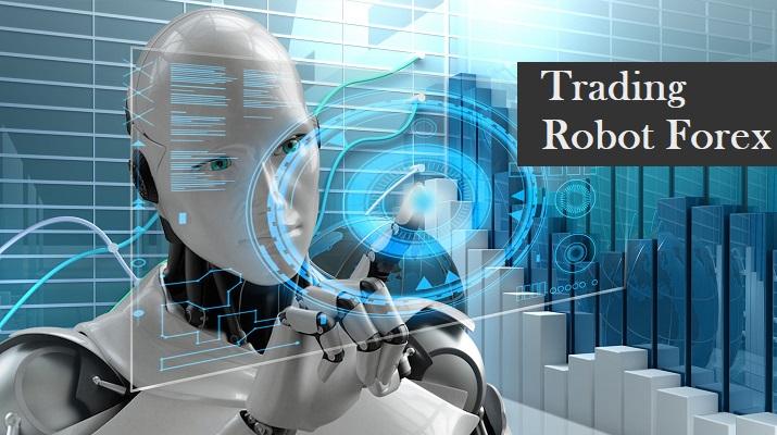 Trading Robot Forex