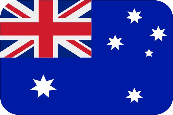 Emoji Austrália