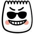 Emoji cool tiktok