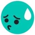 Emoji embarrassed tiktok