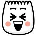 Emoji excited tiktok