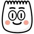 Emoji smile face tiktok