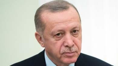 Photo of رجب طيب أردوغان يطالب اليونان بفتح الحدود أمام المهاجرين