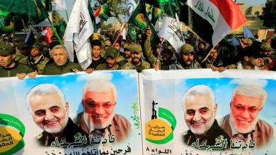 Photo of المخابرات العراقية تنفي صلتها باغتيال أبو مهدي المهندس وقاسم سليماني