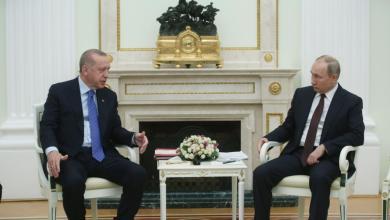 Photo of موسكو.. انطلاق قمة بين فلاديمير بوتين و رجب طيب أردوغان بشأن إدلب